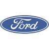 van leasing Ford logo