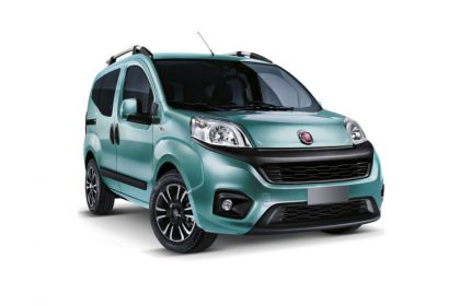 Lease Fiat Qubo car leasing
