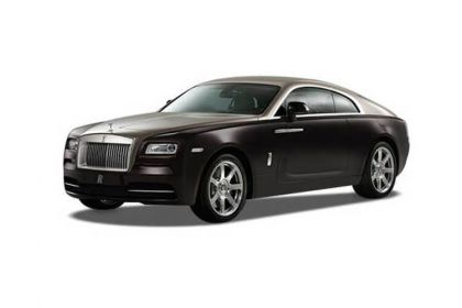 Lease Rolls Royce Wraith car leasing