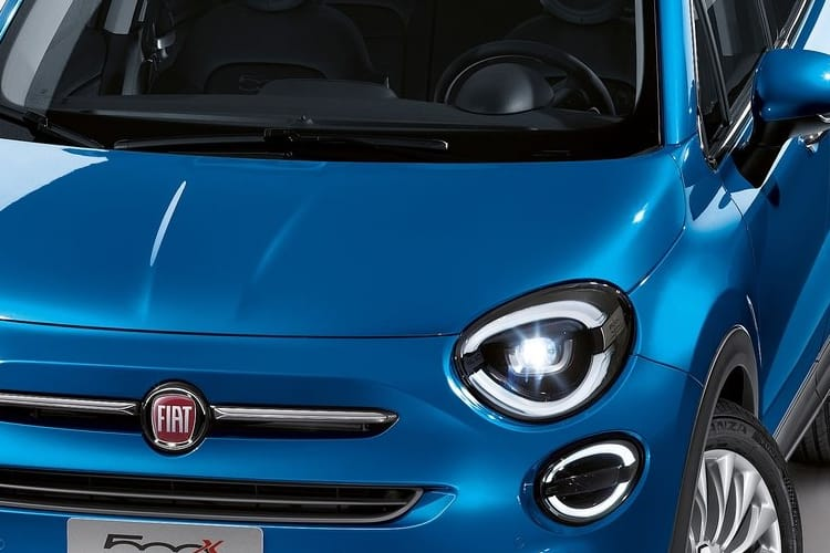 Fiat 500X SUV 1.0 FireFly Turbo 120PS Sport 5Dr Manual [Start Stop] detail view