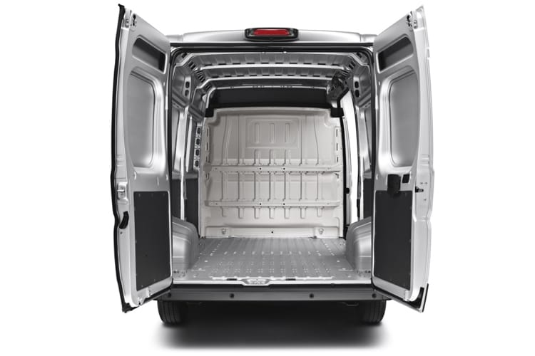 Peugeot Boxer 335 L2 2.2 BlueHDi FWD 140PS Professional Van High Roof Manual [Start Stop] detail view