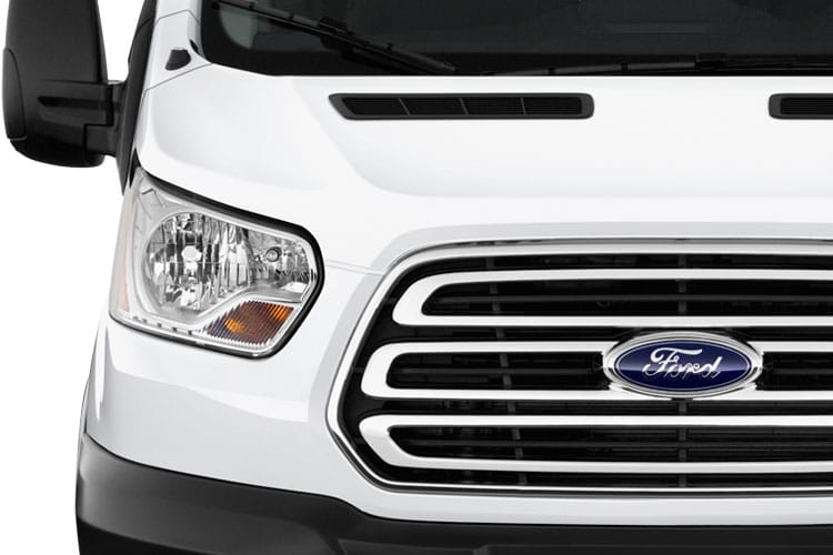 Ford Transit 350 L3 RWD 2.0 EcoBlue RWD 130PS Leader Premium Dropside Double Cab Manual [Start Stop] detail view