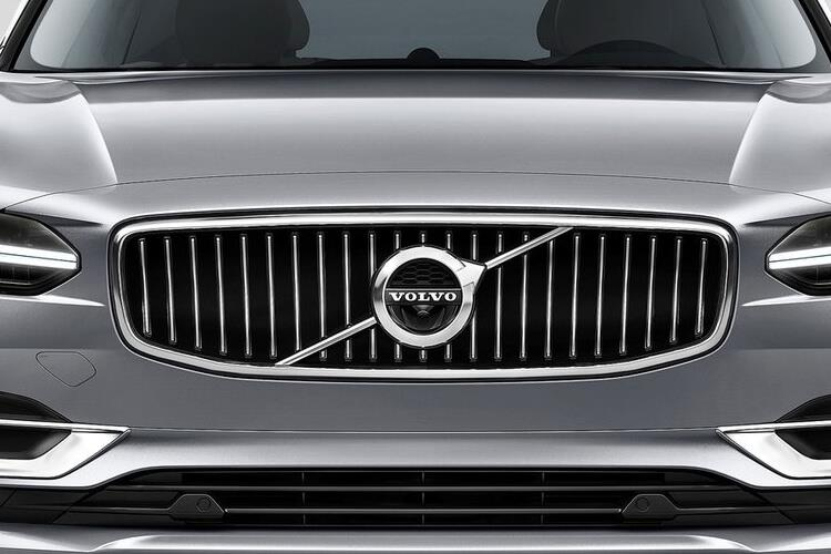 Volvo V90 Estate 2.0 D4 190PS Inscription Plus 5Dr Auto [Start Stop] detail view