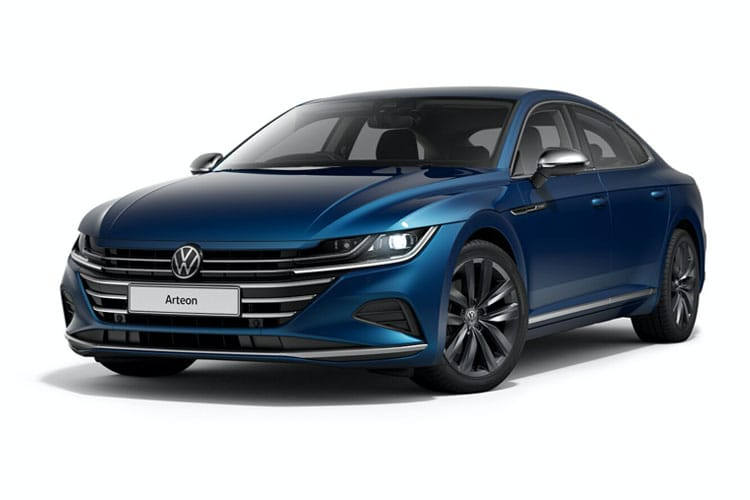 Volkswagen Arteon Fastback 5Dr 1.5 TSI 150PS SE Nav 5Dr Manual [Start Stop] front view