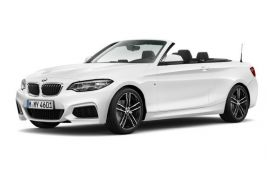BMW 2 Series Convertible 218 Convertible 2.0 d 150PS M Sport 2Dr Auto [Start Stop]