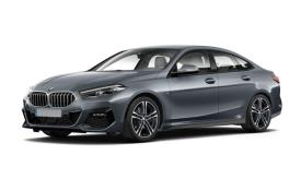 BMW 2 Series Saloon 220 Gran Coupe 2.0 i 178PS M Sport 4Dr DCT [Start Stop] [Tech Pro]