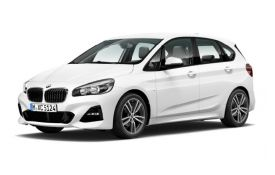 BMW 2 Series Tourer MPV 216 Gran Tourer 1.5 d 116PS M Sport 5Dr DCT [Start Stop]