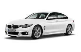 BMW 4 Series Hatchback 420 xDrive Gran Coupe 2.0 d 190PS M Sport 5Dr Auto [Start Stop]