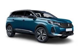 Peugeot 5008 SUV SUV 1.2 PureTech 130PS GT Line Premium 5Dr Manual [Start Stop]