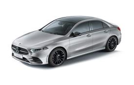 Mercedes-Benz A Class Saloon A220 Saloon 4Dr 2.0 d 190PS AMG Line 4Dr 8G-DCT [Start Stop]