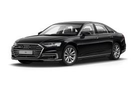 Audi A8 Saloon 60 Saloon quattro LWB 4Dr 3.0 TFSIe V6 PHEV 14.1kWh 449PS Sport 4Dr Tiptronic [Start Stop]