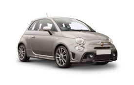 Abarth 595 Hatchback Hatch 3Dr 1.4 T-Jet 180PS Competizione 3Dr Manual