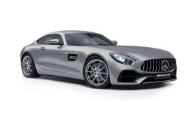 Mercedes-Benz AMG GT Coupe 63 Coupe 4Dr 4MATIC+ 4.0 V8 BiTurbo 639PS S Premium Plus 4Dr SpdS MCT [Start Stop]