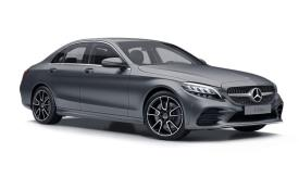 Mercedes-Benz C Class Saloon C300 Saloon 2.0 d 245PS AMG Line Night Edition 4Dr G-Tronic+ [Start Stop] [Premium Plus]