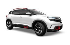 Citroen C5 Aircross SUV SUV 1.5 BlueHDi 130PS Shine Plus 5Dr Manual [Start Stop]