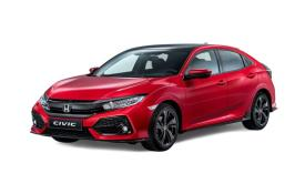 Honda Civic Hatchback Hatch 5Dr 2.0 VTEC Turbo 320PS Type R GT 5Dr Manual [Start Stop]