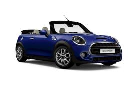 MINI Convertible Convertible Cooper 1.5  136PS Classic 2Dr Manual [Start Stop] [Nav]