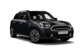 MINI Countryman SUV Cooper All4 1.5  136PS Exclusive 5Dr Auto [Start Stop] [Comfort]