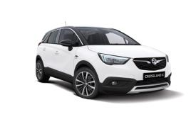 Vauxhall Crossland X SUV SUV 1.5 Turbo D ecoTEC 102PS Business Edition Nav 5Dr Manual [Start Stop]