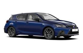 Lexus CT Hatchback 200h Hatch 5Dr 1.8 h 136PS CT 5Dr E-CVT [Start Stop]