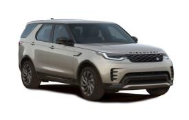 Land Rover Discovery SUV SUV 3.0 D MHEV 250PS S 5Dr Auto [Start Stop]