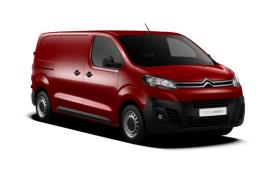 Citroen Dispatch Van M 1000Kg 1.5 BlueHDi FWD 100PS Enterprise Van Manual [Start Stop]