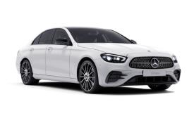 Mercedes-Benz E Class Saloon E220 Saloon 2.0 d 194PS AMG Line Night Edition 4Dr G-Tronic+ [Start Stop] [Premium Plus]