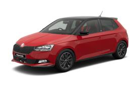 Skoda Fabia Hatchback Hatch 5Dr 1.0 TSi 95PS Monte Carlo 5Dr Manual [Start Stop]