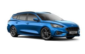 Ford Focus Estate Estate 1.5 EcoBlue 120PS Active X Edition 5Dr Auto [Start Stop]