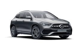 Mercedes-Benz GLA SUV GLA250 SUV 2.0  224PS AMG Line Premium Plus 5Dr 8G-DCT [Start Stop]