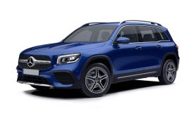 Mercedes-Benz GLB SUV GLB200 SUV 4MATIC 2.0 d 150PS AMG Line Premium Plus 5Dr G-Tronic [Start Stop]