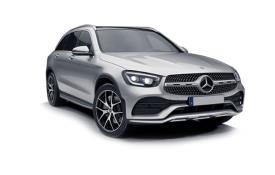 Mercedes-Benz GLC SUV GLC300e SUV 4MATIC 2.0 d PiH 13.5kWh 306PS AMG Line 5Dr G-Tronic+ [Start Stop]