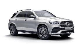 Mercedes-Benz GLE SUV GLE300 SUV 4MATIC 2.0 d 245PS AMG Line Premium Plus 5Dr G-Tronic [Start Stop]
