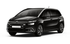 Citroen C4 SpaceTourer MPV Grand C4 SpaceTourer MPV 1.2 PureTech 130PS Sense 5Dr Manual [Start Stop]