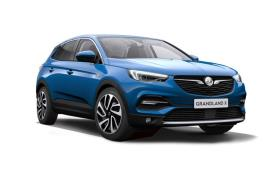 Vauxhall Grandland X SUV SUV 1.5 Turbo D 130PS Ultimate 5Dr Auto [Start Stop]