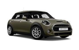 MINI Hatch Hatchback 5Dr Cooper 1.5  136PS Exclusive 5Dr Manual [Start Stop] [Comfort Nav]