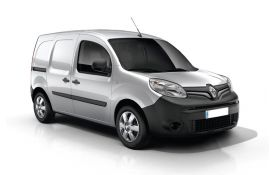 Renault Kangoo Van Maxi LL21 1.5 dCi ENERGY FWD 95PS Business Van Manual [Start Stop]