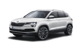 Skoda Karoq SUV SUV 1.6 TDi 115PS SE Technology 5Dr DSG [Start Stop]