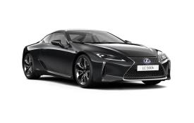 Lexus LC Coupe 500 Coupe 5.0 V8 464PS Sport Plus 2Dr Auto