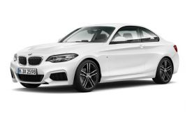 BMW 2 Series Coupe 218 Coupe 2.0 d 150PS Sport 2Dr Auto [Start Stop]