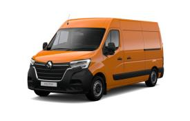 Renault Master Van High Roof LWBL 35TW RWD 2.3 dCi ENERGY DRW 145PS Business Van High Roof Manual [Start Stop]