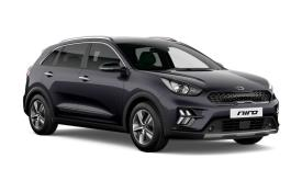 Kia Niro SUV SUV 5Dr 1.6 GDi PHEV 8.9kWh 139PS 2 5Dr DCT [Start Stop]