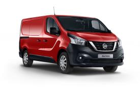 Nissan NV300 Van L1 28 2.0 dCi FWD 120PS Acenta Van Manual