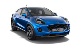 Ford Puma SUV SUV 1.0 T EcoBoost MHEV 125PS ST-Line 5Dr Manual [Start Stop]