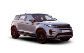 Land Rover Range Rover Evoque SUV SUV 5Dr 2.0 D MHEV 150PS S 5Dr Auto [Start Stop]