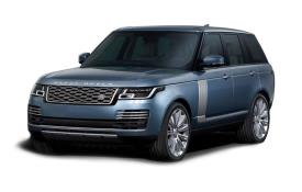 Land Rover Range Rover SUV LWB SUV 3.0 D MHEV 350PS Autobiography 5Dr Auto [Start Stop]