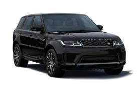 Land Rover Range Rover Sport SUV SUV 3.0 P MHEV 400PS HSE 5Dr Auto [Start Stop] [7Seat]