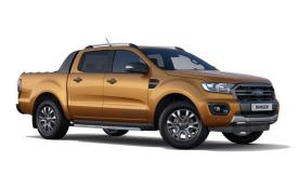 Ford Ranger Pickup PickUp Double Cab 4wd 2.0 EcoBlue 4WD 170PS XLT Pickup Double Cab Manual [Start Stop]