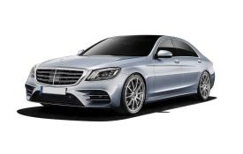 Mercedes-Benz S Class Saloon S400L Saloon 4MATIC 3.0 d 330PS AMG Line Premium 4Dr G-Tronic+ [Start Stop]