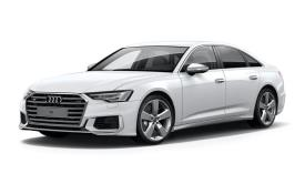 Audi A6 Saloon 50 Saloon quattro 3.0 TDI V6 286PS Sport 4Dr Tiptronic [Start Stop] [Technology]